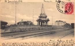 CPA ODESSA - Pavillon Impérial - Russia