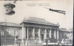 4. Le Havre - Guerre 1914-18