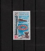 POLYNESIE FRANCAISE - PA 15 - NEUF** - Airmail