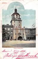 CPA LUBLIN - Brama Krakowska - Polonia