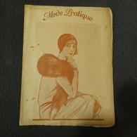 Mode Pratique - Nº3 - 1929 - See Grade Please - Livres, BD, Revues