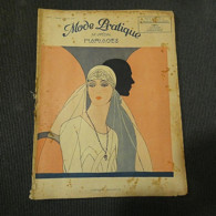 Mode Pratique - Nº5 - 1929 - See Grade Please - 1900 - 1949