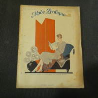 Mode Pratique - Nº10 - 1929 - See Grade Please - 1900 - 1949