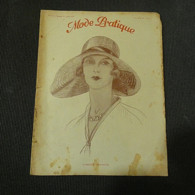 Mode Pratique - Nº30 - 1929 - See Grade Please - 1900 - 1949