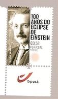 Portugal ** & 100 Years Of The Einstein  Eclipse 2019 (7891) - Astrologie