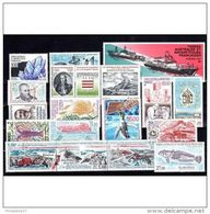 TAAF;FSAT;1997;année Complète; TP N° 213 à 225 + PA N°141 à 145;NEUFS**;MNH - French Southern And Antarctic Territories (TAAF)