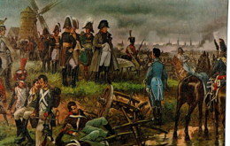 Waterloo   Napoleon - Otras Guerras