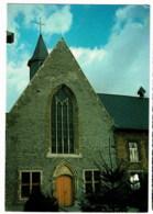Geraadsbergen  Hunnegem  Portiek Van De Kloosterkerk - Beveren-Waas
