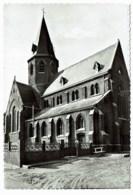 Hamme  St Jozefskerk - Hamme