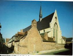 Leuven  Groot Begijnhof St Jan Kerk - Leuven
