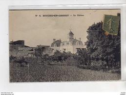 SOUCIEU EN JARRET - Le Château - Très Bon état - France