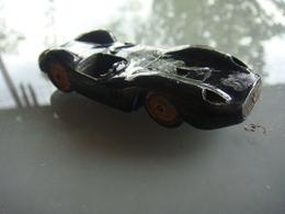 épave   Norev  Maserati Sport 200 Si - Toy Memorabilia