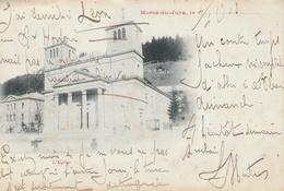 MOREZ  L'Eglise - Morez