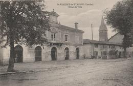 St VINCENT De TYROSSE  Hôtel De Ville - Saint Vincent De Tyrosse