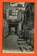 ET/195 ARRAS LES RUINES DE LA GRANDE GUERRE INTERIEUR DU MUSEE - Arras