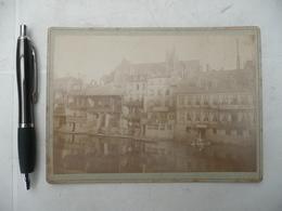METZ Lot De 10 Photos Avant 1900 - Photos
