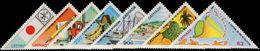 Grenada 1981 Festival Of The Revolution Unmounted Mint. - Grenada (1974-...)