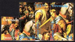Grenada 1982 Raphael Unmounted Mint. - Grenada (1974-...)