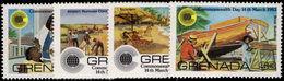 Grenada 1983 Commonwealth Day Unmounted Mint. - Grenade (1974-...)