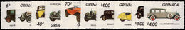 Grenada 1983 Ford Model 7 Unmounted Mint. - Grenada (1974-...)