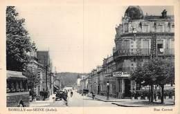 PIE.CHA-19-5209 : ROMILLY SUR SEINE. RUE CARNOT. - Romilly-sur-Seine