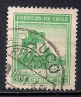 Chile  1938 - Local Motives - Chile