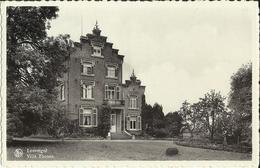 Louveigné -- Villa Thonon.      (2 Scans) - Sprimont