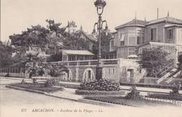 ARCACHON Jardins De La Plage - Arcachon