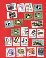 Lot De 22 Timbres POLSKA POLOGNE Neufs Xx - Collections