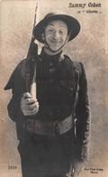 """0548 """"SAMMY COHEN (1902/1981) IN GLORIA - FOX FILM CORP. - ROMA """" CART. ORIG. NON SPED. - Artisti"""