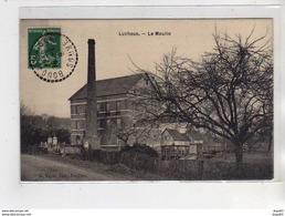 LUCHEUX - Le Moulin - Très Bon état - Lucheux