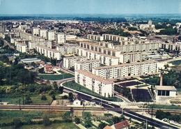 37 .. JOUE LES TOURS .. VUE GENERALE AERIENNE .. LE MORIER - Other Municipalities