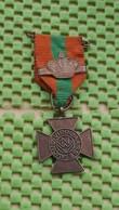 Medaille / Medal - Avondvierdaagse Nijmegen ( 2 ) -  Evening Four-day Walk Nijmegen  (2) -  The Netherlands - Netherland
