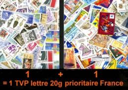 210 E Valeur Faciale - GAGNEZ 45% SUR VOS AFFRANCHISSEMENTS !  Equivalent (en Fr) Du TVP Lettre Prioritaire 20gr. France - France