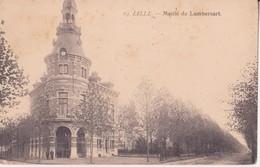CPA -  LILLE - 63. Mairie De Lambersat - Lille