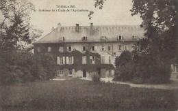 Tomblaine Près Nancy école Agriculture - Francia
