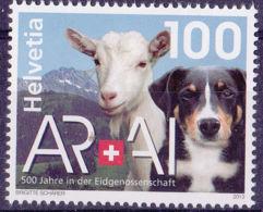 Suisse 2215 ** - Suisse