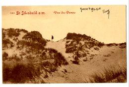 ST-Idesbald S/m Vue Des Dunes - Bélgica