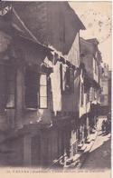 CPA - 33. VANNES - Vieilles Maisons Près De La Cathédrale - Vannes