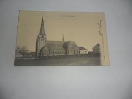Stabroek Kerk In Stabroeck - Kapellen