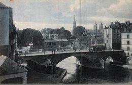 57 METZ  PONT SAINT-GEORGES ET THERMES - Metz