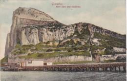 GIBRALTER - ROCK GUN AND GALLERIES - Gibraltar