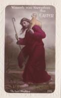 EASTER GREETINGS CARD - THE GOOD SHEPHERD - Easter