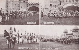 ALDERSHOT TATTOO SERIES - MULTI VIEW - Militaria