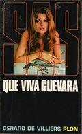 LOT De 10 SAS - Gérard De Villiers - Bücher, Zeitschriften, Comics
