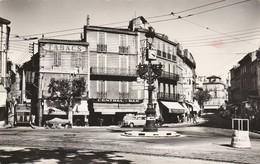 Bouches Du Rhone : AUBAGNE : Carrefour Et Rue République - Aubagne