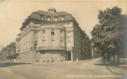 LUDWIGSHAFEN  WITTELSBACHSTRASSE - Ludwigshafen