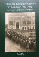 Boek : Russische Krijgsgevangenen In Limburg / Jean Put - Histoire