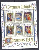 190031741   CAIMAN  ISL,  YVERT    HB  Nº  1    **/MNH - Caimán (Islas)