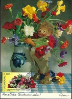 5.12.2006   MECKI Von Diehl Film   Herzliche Glückwünsche - Maximum Cards